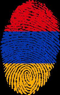 Flag Armenia