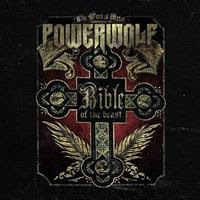 [2009] - Bible Of The Beast [Deluxe Edition]