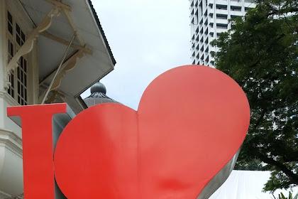 Berlibur di Kuala Lumpur Tak Sengaja Bertemu Artis