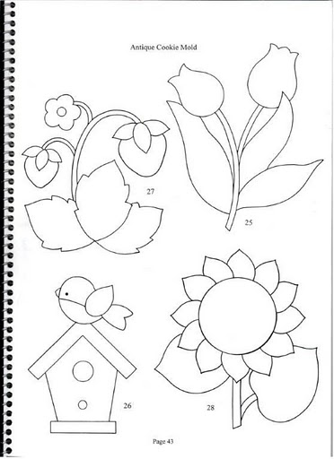 Mobile Patchwork Quilt Coloring Page Coloring Coloring Pages