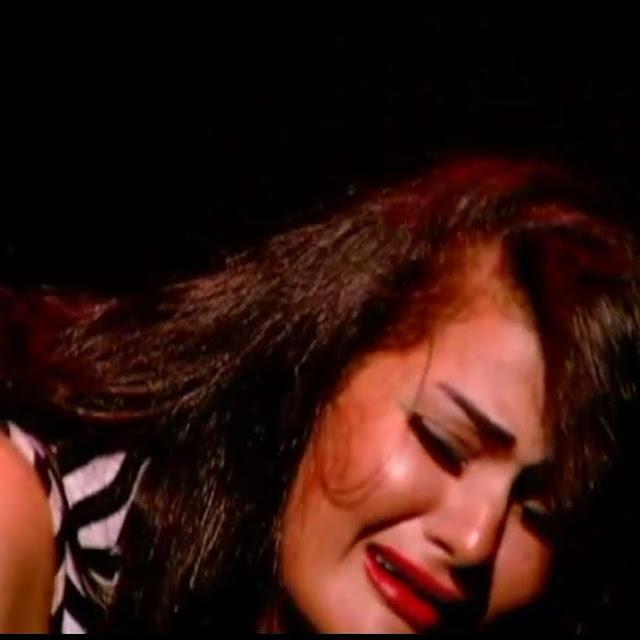 بالفيديو سما المصري تقول هاني رمزي سلبني اعز مافي