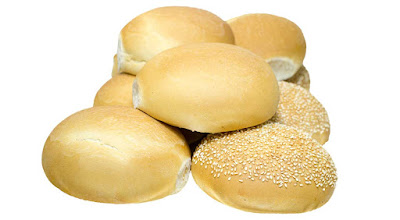Receita de Pão de Hambúrguer Especial