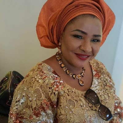 Alleged killer wife, Maryam Sanda is the daughter of Maimuna Aliyu, whose nomination to board of ICPC was withdrawn by Osinbajo over corruption allegations
