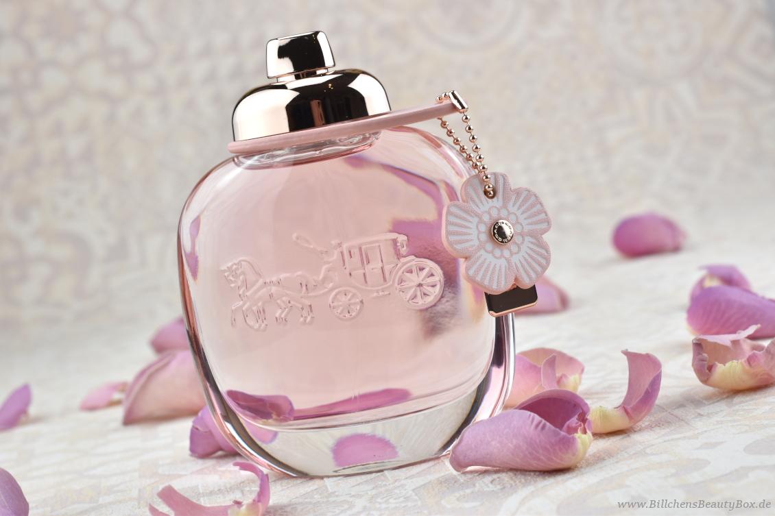 Review und Duftbeschreibung COACH Floral Eau de Parfum