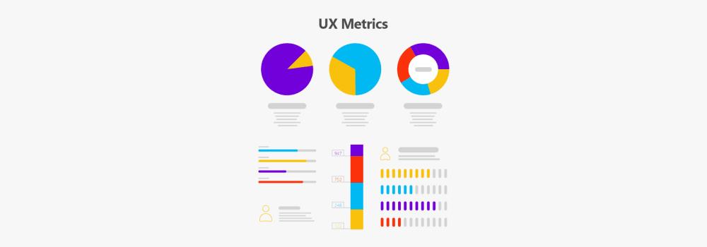 Hal yang harus diketahui Desainer UX Pemula - UX Metrics