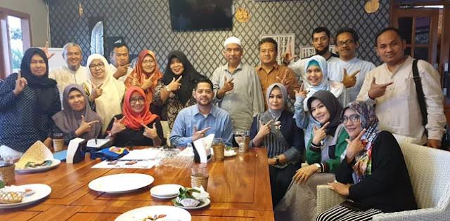 Alumni SMA Seluruh Bogor Segera Deklarasi Dukungan untuk Prabowo Sandi