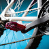 La bicicleta ayuda a reducir el estrés y combatir la depresión.