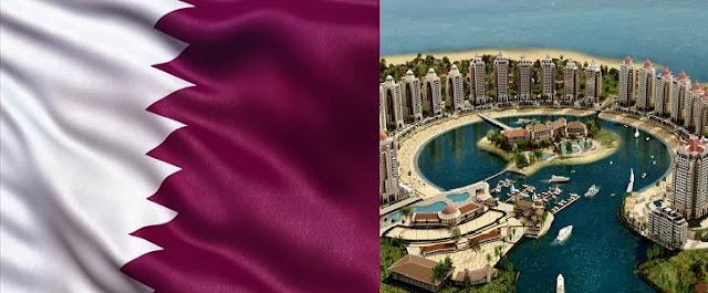 Katar Nasıl Bir Ülke? Hakkında 11 İlginç Bilgi