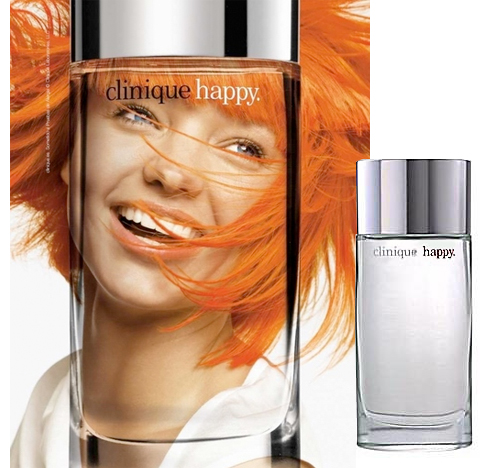 37f9d5e1ca712 CLINIQUE s Happy has been a staple daytime perfume for many women since it  was introduced in 1997. Fresh apple