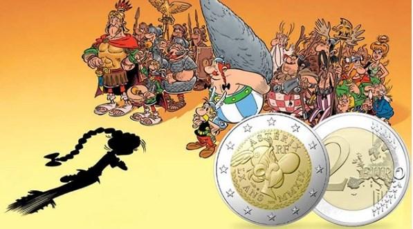 Αυτό είναι το νέο συλλεκτικό κέρμα των δύο ευρώ (Photo)