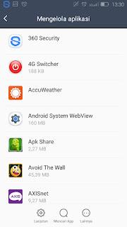Cara Cepat Menghilangkan Iklan Di Android Dan Hp Terbaru 2018
