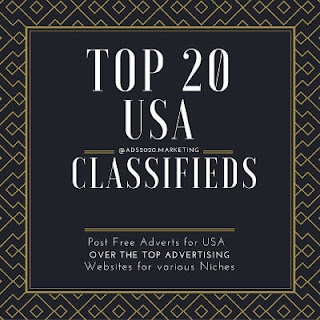 Post Free Classified Ads In United States