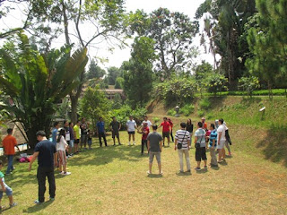 family gathering, outbound family gathering, family gathering bogor, family gathering puncak