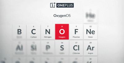 OnePlus 3 OxygenOS 4.1