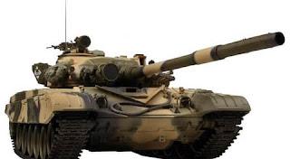 تفسير رؤية الدبابات في المنام بالتفصيل