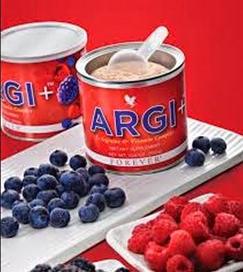 L-arginine for low sperm count All above