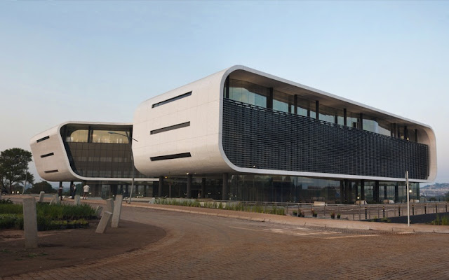 AFGRI Head Office - Pretoria
