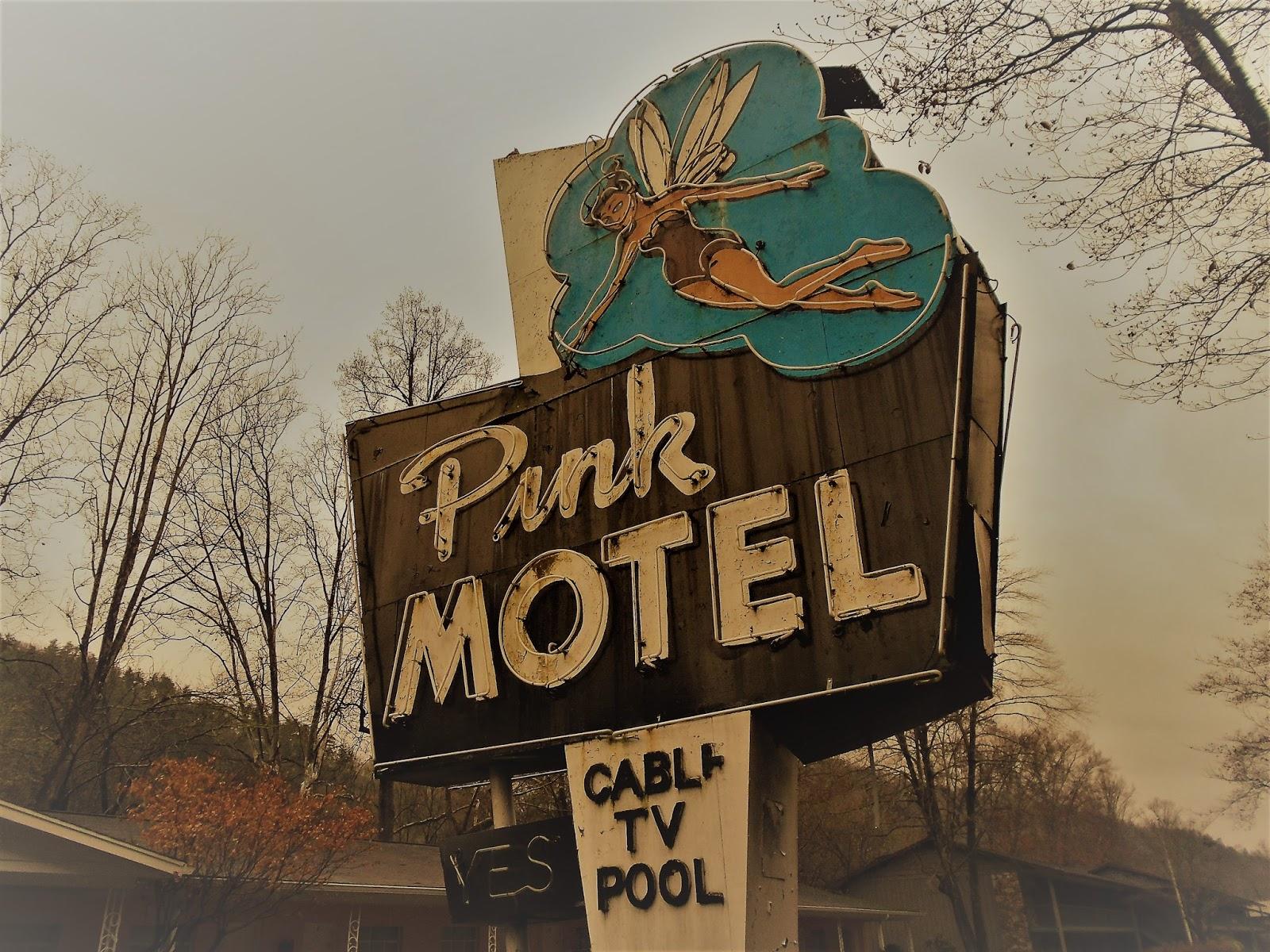 Motels Near Nashville