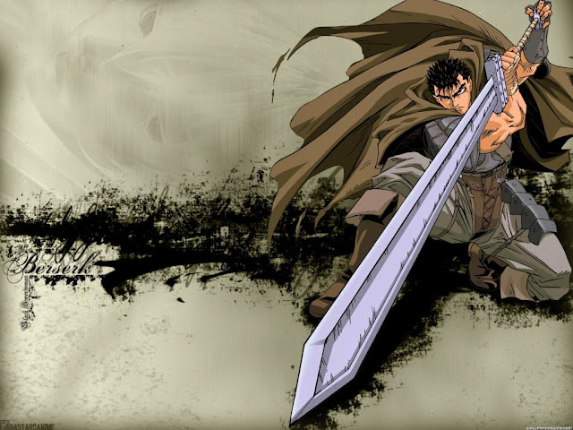 Berserk Anime wallpapers