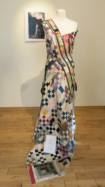 Biased - Dress by Marty Ornish - EPM 2018