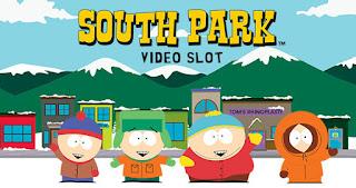 south-park-slot-netent