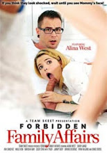 Forbidden family Affairs xXx (2014)