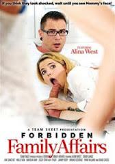 Forbidden family Affairs xXx (2014)