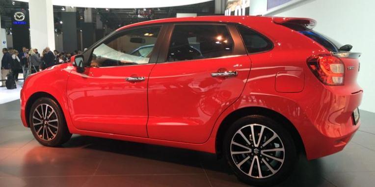 Mobil Suzuki yang akan Keluar Tahun 2017 ! MobiLku.Org