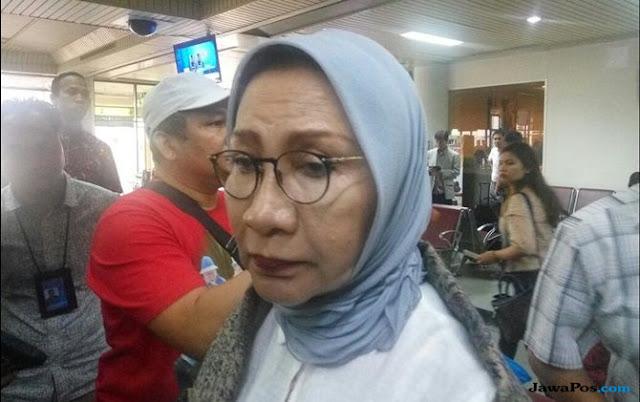 Ratna: Saya Ditolak karena Kelompok Megawati Enggak Suka Sama Saya