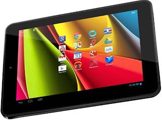 Archos 80 Xenon, Tablet Murah Dan Canggih Harga Rp. 1,9 jutaan