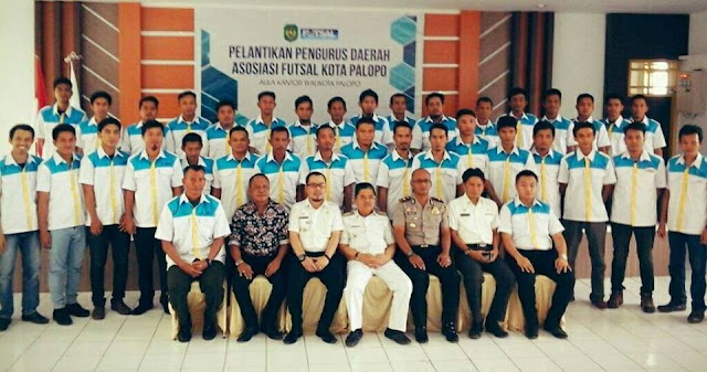 Asosiasi Futsal Terbentuk, Steven Target Juara di Porda