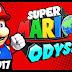 Super Mario Odyssey Game Review