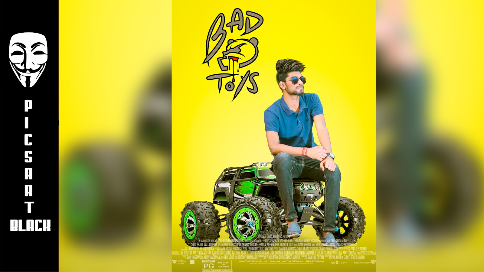 BAD TOY MANIPULATION EDITING PNG IMAGE DOWNLOAD