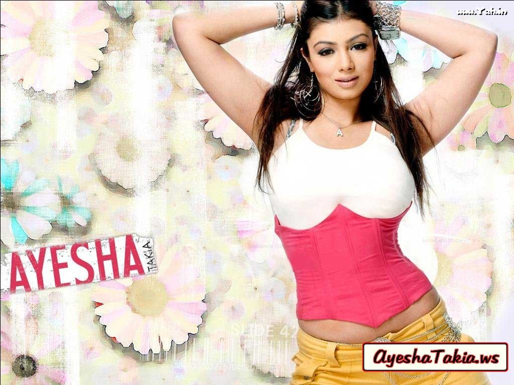 Hot Ayesha Takia Wallpaper For Mobile - Ayesha Takiya -2384
