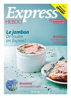 Catalogue Carrefour 06 au 12 Mai 2017