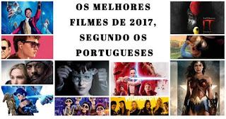 Melhores Filmes de 2017