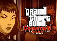 GTA Chinatown Wars Mod Android 1.01 Apk + PPSSPP ISO