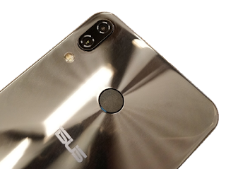 Image result for Asus Zenfone 5 cameras