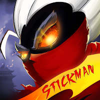 Stickman Legends Mod Apk v1.0.16 Update 2017 (Unlimited Coins+Gems+Stamina,Etc) Gratis