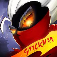 Stickman Legends Mod Apk v1.0.16 Update 2017 (Unlimited Coins+Gems+Stamina,Etc) Gratis