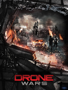 Drone Wars Poster