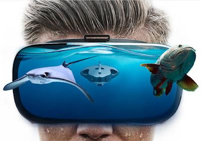 Una nova dimensió en el món de la pesca amb el robot PowerRay