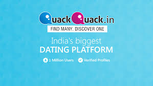 QuackQuack Dating App