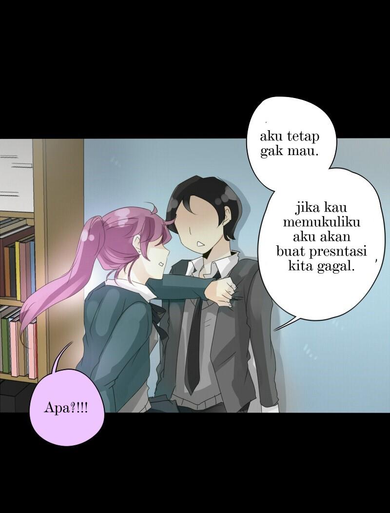 Webtoon UnOrdinary Bahasa Indonesia Chapter 37