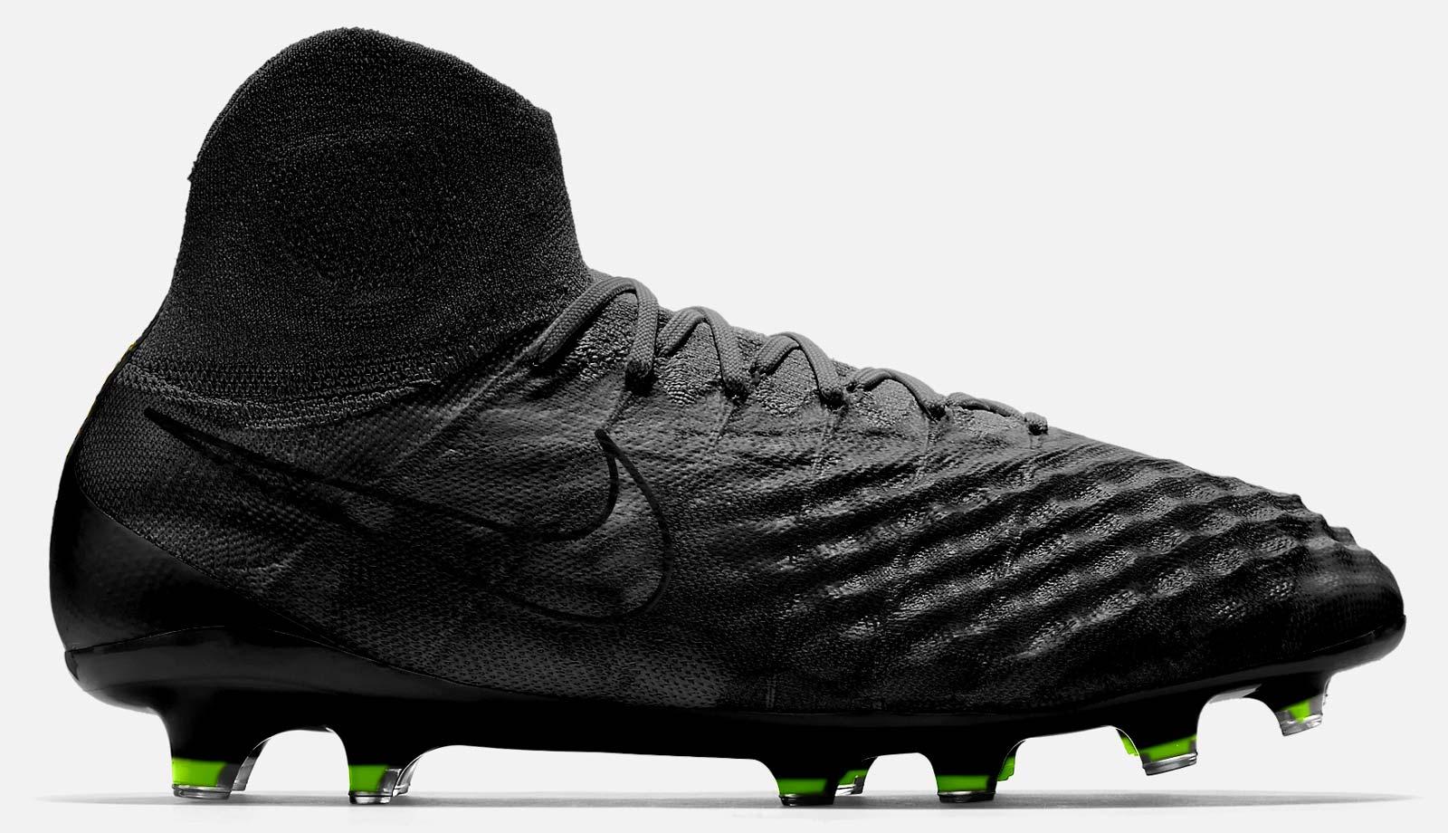 Nike Magista Obra 2 Black