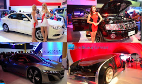 5th Philippine International Motor Show (PIMS) at World Trade Center, Pasay City