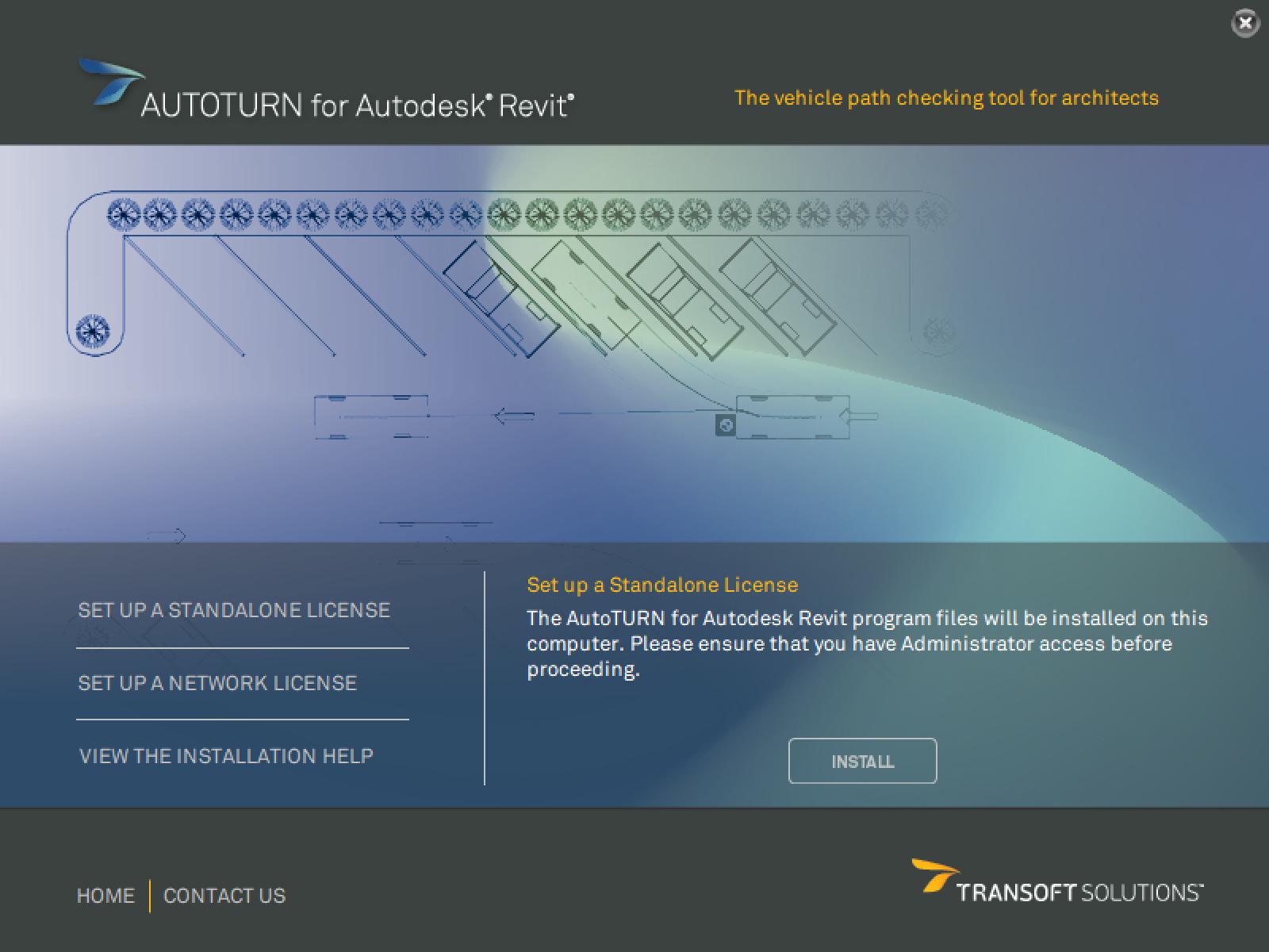 BIM Chapters: Product Review: AutoTURN for Revit