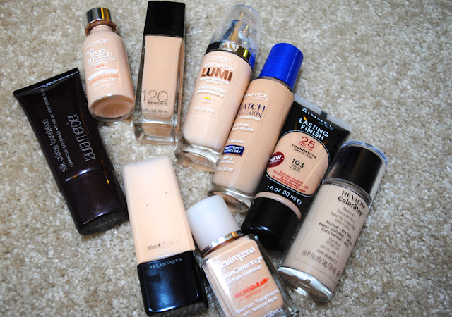 5 Kandungan dalam Produk Kecantikan yang Harus Anda Hindari