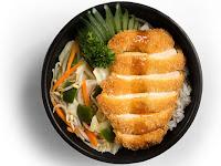 Resep dan Cara mudah membuat Chicken Katsu