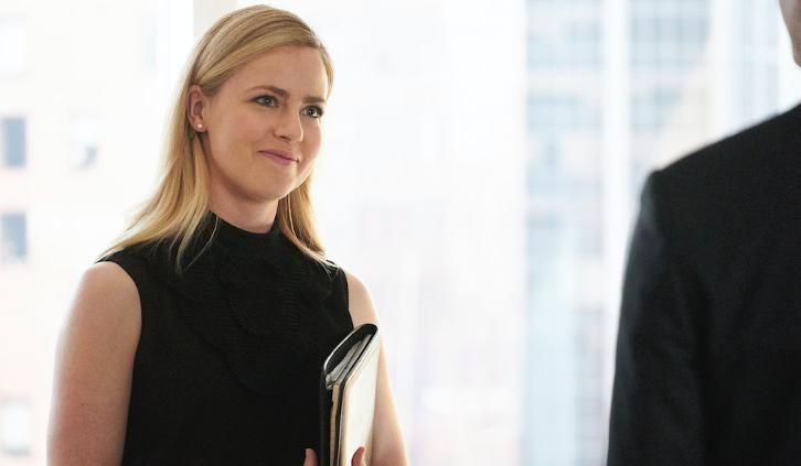 Suits - Episode 8.06 - Cats, Ballet, Harvey Specter - Promo, Promotional Photos + Synopsis